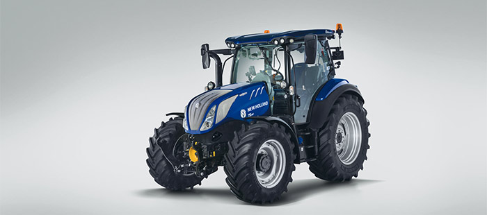 T5, Blue Power, Kaufmann Landtechnik, NewHolland